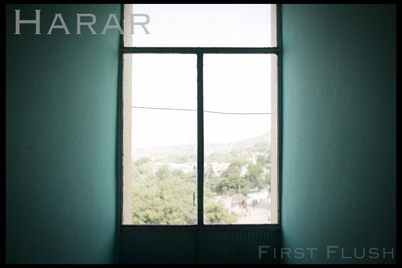 Harar-index