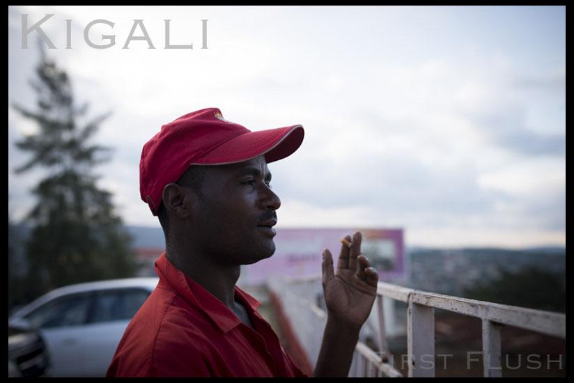 Kigali-index